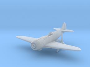 1/144 Lavochkin La-5FN in Smooth Fine Detail Plastic: 1:144