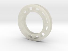 Provari P3 Ring in Transparent Acrylic