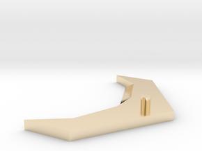 Cloud Rodimus Wing Upgrade in 14K Yellow Gold