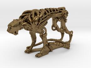 ~cheetah 2 Piece 50% in Natural Bronze
