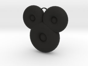Mickeymouse in Black Strong & Flexible