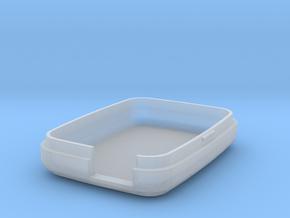 MetaWear Cube Slim Bottom - Short in Smooth Fine Detail Plastic