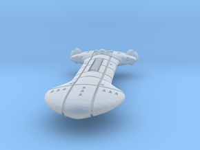 Rigellian (RPSA) Destroyer in Smooth Fine Detail Plastic