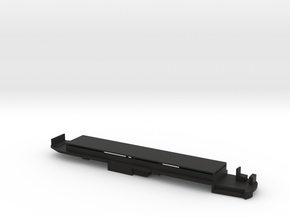 PCC chassis for Bowser models in Black Strong & Flexible