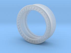 VORTEX10-29mm in Smooth Fine Detail Plastic
