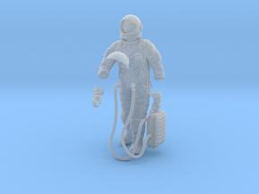 Gemini Astronaut / 1:12 / Walking Version in Smooth Fine Detail Plastic