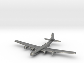 B-29 Tabs (Global War Scale) in Natural Silver
