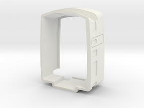 123DDesignDesktopSel in White Strong & Flexible