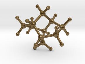 Twistane in Natural Bronze