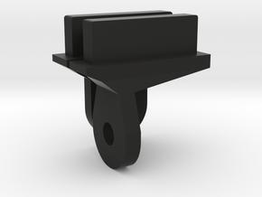 Bandai Attach V11 in Black Natural Versatile Plastic