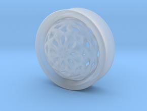 VORTEX2-32mm in Smooth Fine Detail Plastic