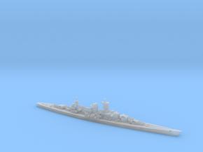 Scharnhorst (15in Refit) 1/2400 in Smooth Fine Detail Plastic