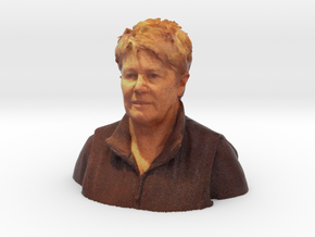 Gayle Smith Small in Full Color Sandstone