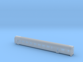 NMBS / SNCB MS / AM 96 kop/ tête 2 scale N / 1:160 in Smooth Fine Detail Plastic
