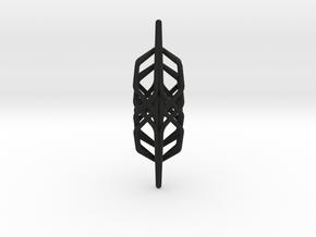 A-LINE Honeyfied, Pendant in Black Natural Versatile Plastic