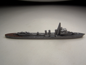 Le Brestois (L'Adriot class) 1/1800 in White Strong & Flexible