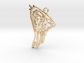 Raguel in 14K Yellow Gold