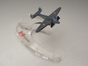 Lockheed Hudson 1:900 in White Natural Versatile Plastic