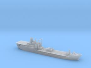 HMAS Tobruk in Smooth Fine Detail Plastic: 1:600