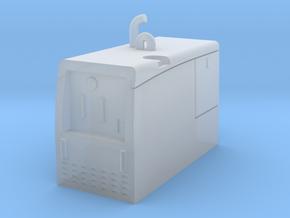 1/87 Generator/Welder Trailblazer 302 Gas in Smooth Fine Detail Plastic