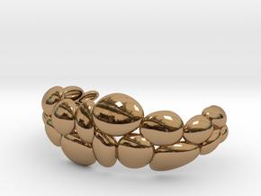 zEn in Polished Brass