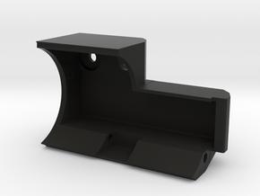 P8079hp Battery Electrical Box in Black Natural Versatile Plastic