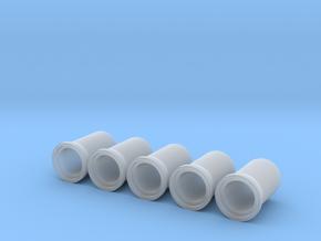 1:50 Betonmuffenrohr DN 1000/2000 in Smooth Fine Detail Plastic