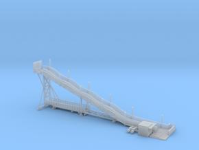 kompakte Rutsche - 1:220 / 1:160 in Smooth Fine Detail Plastic: 1:160 - N