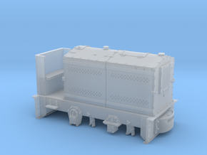 Feldbahn O&K H1 (Spur 1f) 1:32 in Frosted Ultra Detail