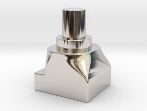 Assem1 - V2Foot-1 in Platinum