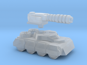UWN - Tank Hunter in Smooth Fine Detail Plastic