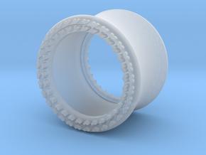 VORTEX8-13mm in Smooth Fine Detail Plastic