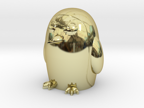 Gunter in 18K Gold Plated