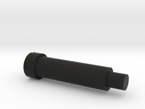 RAHG Bolt Scaled in Black Natural Versatile Plastic