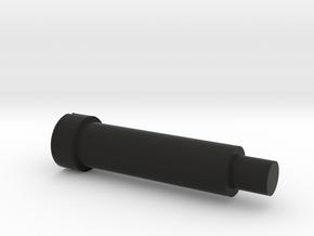 RAHG Bolt Scaled in Black Natural Versatile Plastic
