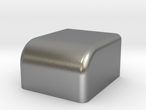 Activitybot shell to cover the internals in Natural Silver