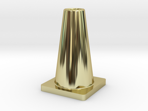 Pylon in 18K Gold Plated
