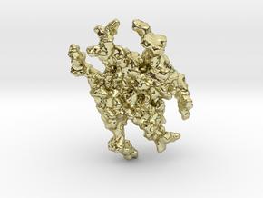 P53 Tumor Suppressor in 18K Gold Plated