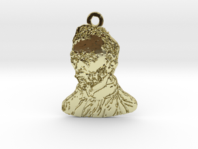 Van Gogh in 18K Gold Plated