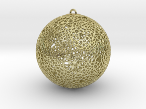 Ornament K0000 in 18K Gold Plated