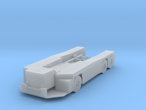 AST-1X 6X6  1 : 87 H0 in Smooth Fine Detail Plastic