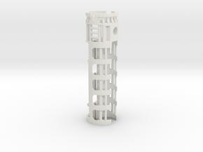 PRIZM-28mmVeco-1.10OD in White Natural Versatile Plastic