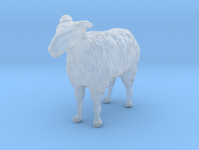 Sheep Little 1/35 scale in Smooth Fine Detail Plastic