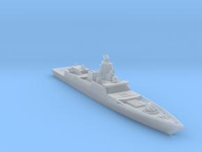 Pr.22350 Admiral Gorshkov in Smooth Fine Detail Plastic: 1:700