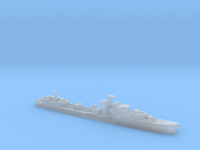 HMS Legion (L/M class) 1/1800 in Smooth Fine Detail Plastic