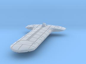 Terran (TFN) Light Cruiser in Smooth Fine Detail Plastic