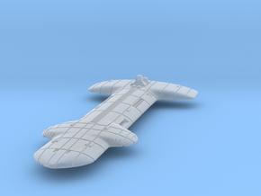 Terran (TFN) Cruiser in Smooth Fine Detail Plastic