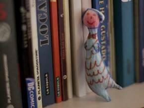 Mermaid in Full Color Sandstone