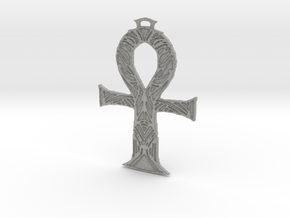 ANKH - 2 in Metallic Plastic