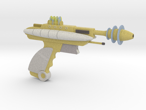 Stinger RayGun in Full Color Sandstone
